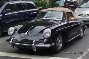 Porsche 1960 Roadster The For The 1960 Porsche 356 Roadster