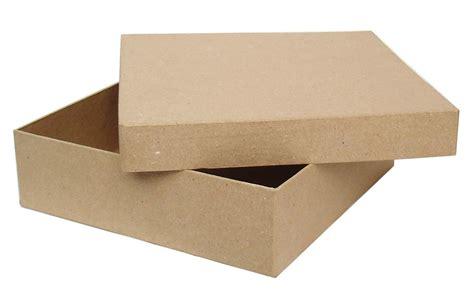 Paper Box Craft - square craft paper my