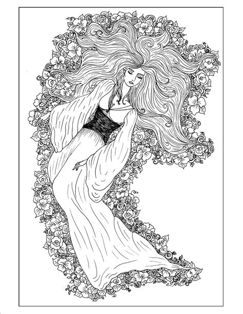 art nouveau coloring page art nouveau coloring pages s mac s place to be