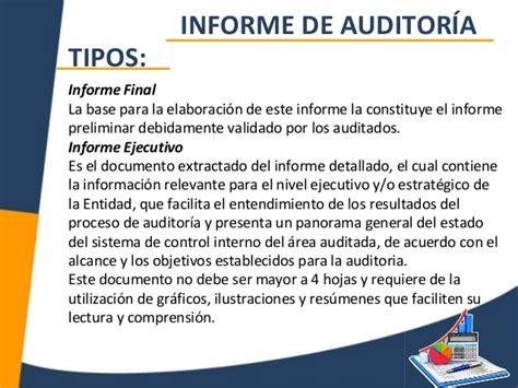 imagenes de caratulas para los informes 2 redacci 243 n de informes informe de auditor 237 a claves de