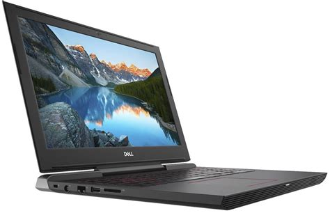 dell inspiron 15 7577 specs and benchmarks laptopmedia