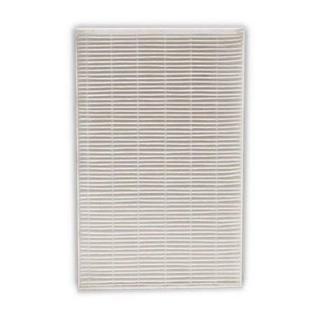 new replacement hepa air purifier filter for honeywell hpa300 series air purifiers walmart
