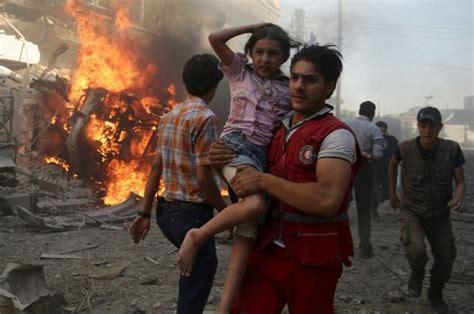 imagenes fuertes de la guerra en siria el origen de la guerra en siria y lo que est 225 pasando en