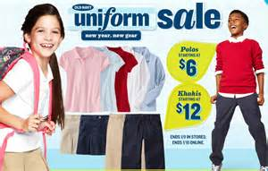 old navy boys amp girls uniform sale life food family
