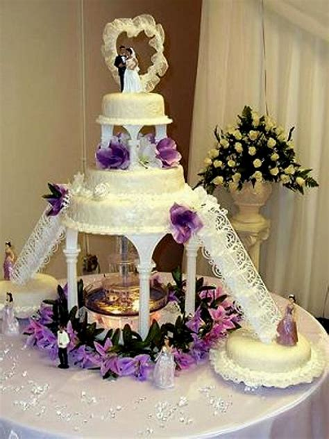 Wedding Cakes Ideas Pictures by Wedding Cake Ideas Wedding Planner And Decorations