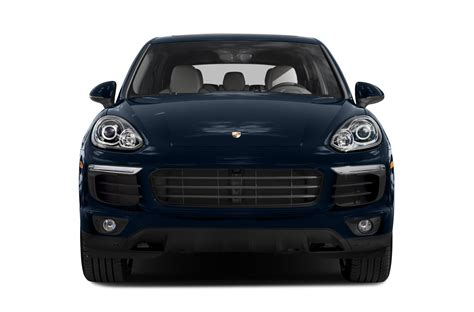 suv porsche 2016 2016 porsche cayenne price photos reviews features