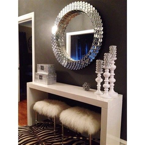 decoracion  espejos redondos espejos decoracion