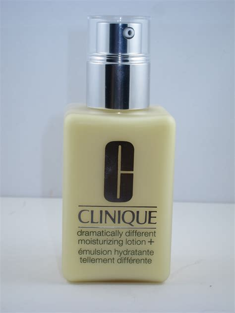 Clinique Dramatically Different Moisturizing Lotion clinique dramatically different moisturizing lotion