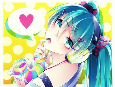 Dompet Print Hatsune Miku Vocaloid 1 hatsune miku 2016432 zerochan