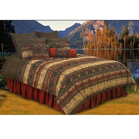 bed bath and beyond pueblo southwest comforter set king size 28 images western