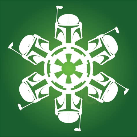 wars snowflakes templates deck the s diy wars snowflakes without