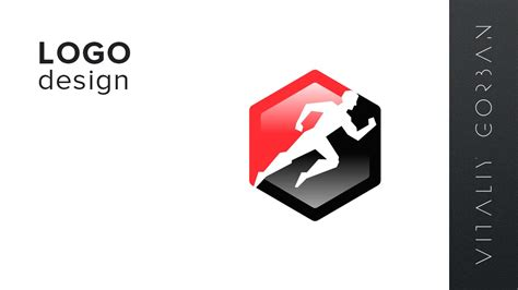 Speed Logo logo design speed process quot power nation quot