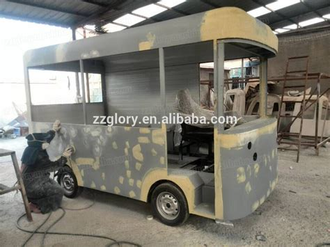 mobile de trucks sale electric mobile food truck for sale view food