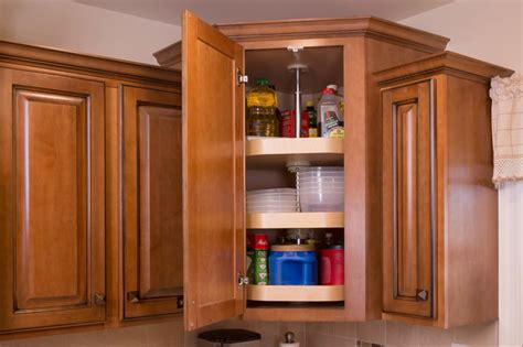 Legacy Crafted Cabinets by Retail Remodeling Project Traditional Kitchen Other