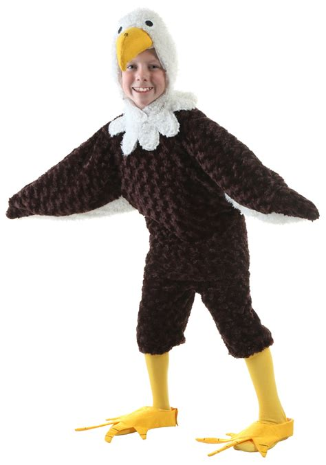 costumes for child eagle costume