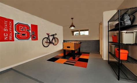 Garage Playroom by Garage Playroom For The Home