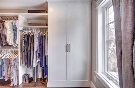 space solutions the custom master bedroom walk in closet