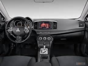 2010 Mitsubishi Lancer Interior 2010 Mitsubishi Lancer Interior U S News World Report