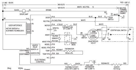 refrigerator wiring diagram compressor domestic