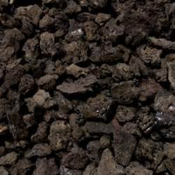 black lava rock landscaping black lava rock for landscaping home decorating ideas and