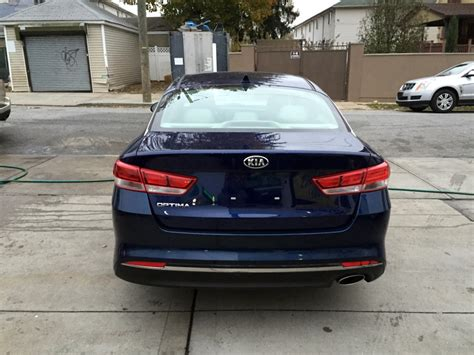 Cheap Kia Optima For Sale Used 2016 Kia Optima Lx Sedan 14 390 00