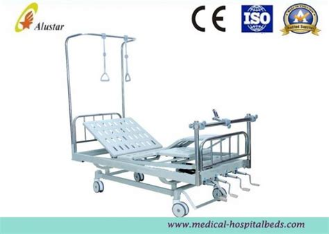 traction bed hospital adjustable orthopaedics traction bed with back
