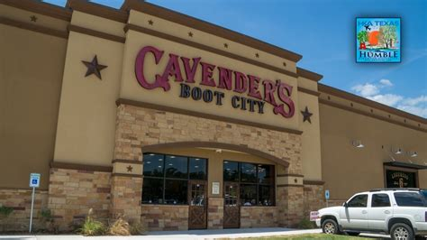boat city cavender s boot city new location now open in humble texas