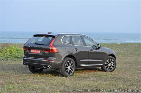 2017 Volvo Xc60 Test Drive Review