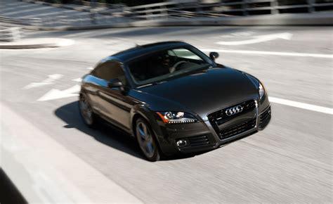 Audi TT Coupe : 2012 Cartype