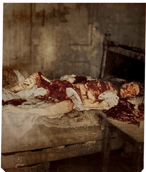 of color reddit color photo of the ripper victim nsfw nsfl creepy