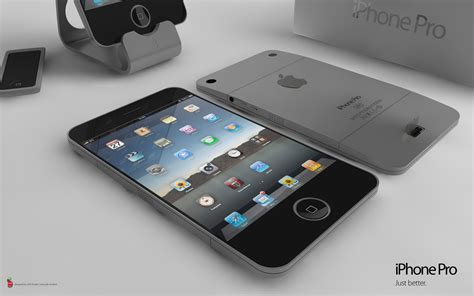 Iphone Pro Iphone Pro Concept Adds Slide Out Gaming Controls Magsafe Slashgear