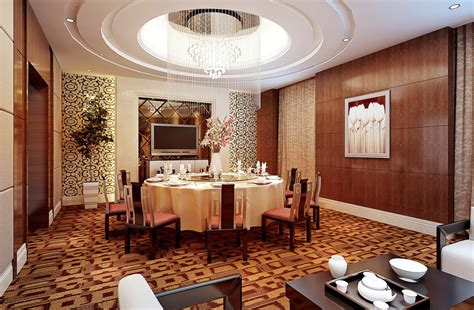 restaurant interior design style 3d house