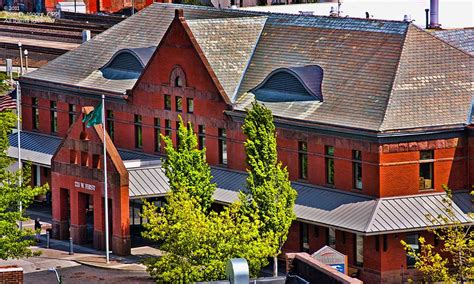 intramodal depot in downtown spokane w 221