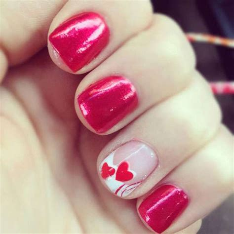 nail for valentines best nail designs for s day 2014 freakify