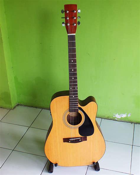 Harga Gitar Yamaha Jogja jual gitar akustik murah jual gitar akustik harga