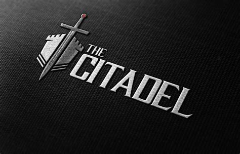 design graphics wasilla the citadel logo 23 and frosty