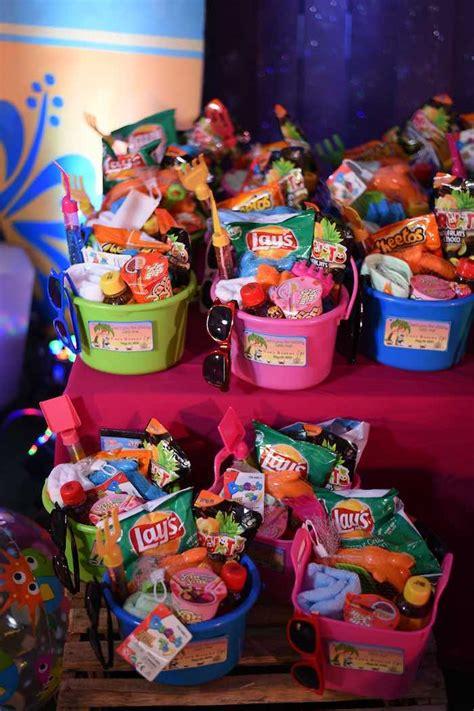 Birthday Ideas For Year Olds In Summer by Kara S Ideas Olaf S Tropical Summer Birthday