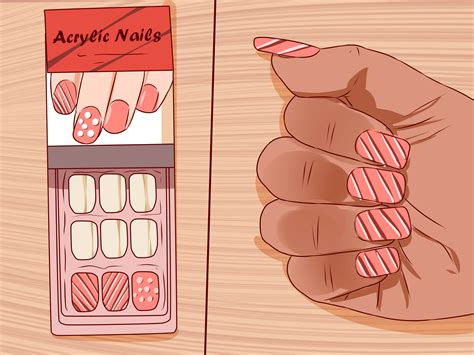 Where To Get Nail by 3 Ways To Get Nails Wikihow