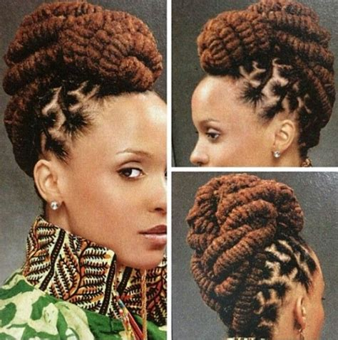 african hair dreadlock styles 351 best images about african american locked formal and