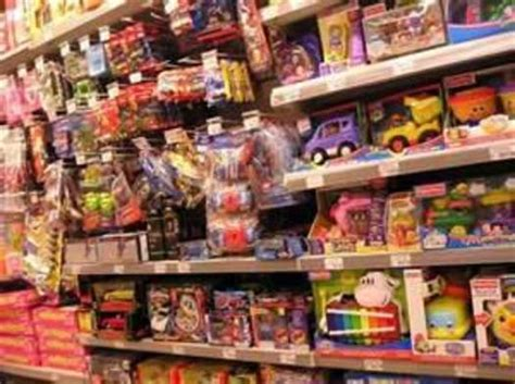 Mainan Anak Western Food Shop Playset survey finds dangerous toys remain on store shelves news service