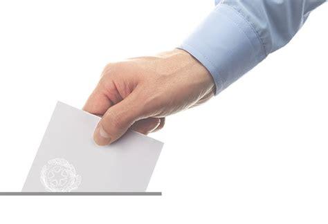elezioni interno it elezioni politiche 2018 istruzioni per la presentazione