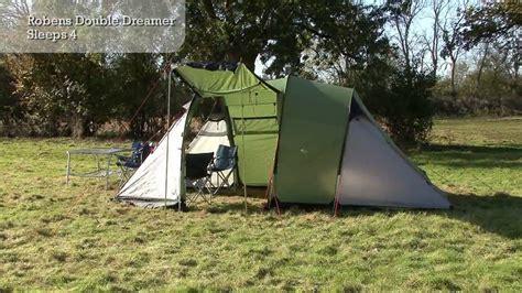 robens dreamer robens dreamer tent pitching