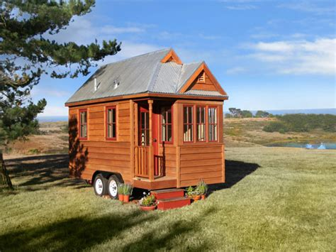 premade tiny houses are we ready to live smaller with the tiny house lifestyle