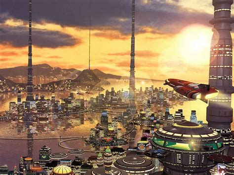 science fiction science fiction wallpapers wallpaper cave