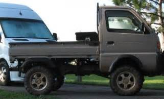 Suzuki Truck For Sale 10950 Suzuki Mini Truck In Gulf Florida For Sale
