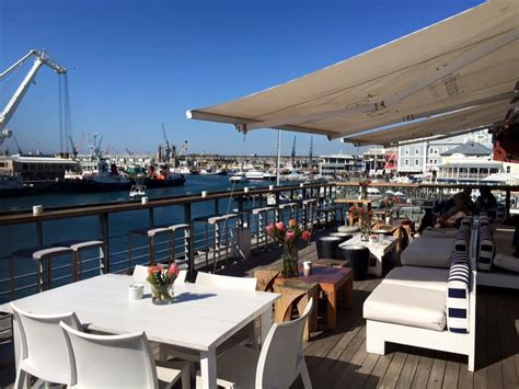 harbor house restaurant harbour house restaurant v a waterfront restaurant waterfront cape town