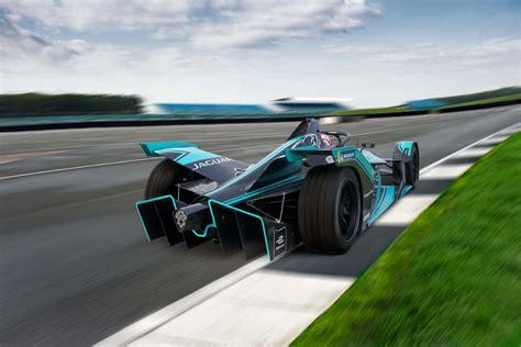 jaguar f1 2019 formula e jaguar i type 3 racecar engineering