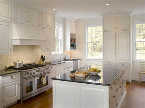 wainscoting kitchen feel the home