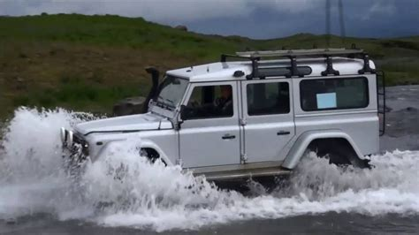 land rover iceland land rover adventure iceland 2014 part 1
