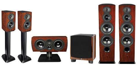 revel performa series speaker system ultra high